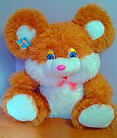 Мягкая игрушка Мышка большая 129 Чайка Украина