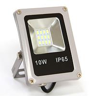 Светодиодный прожектор SMD 10W 6500K 900Lm