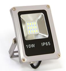 Светодиодный прожектор SMD 10W 2700K 830Lm