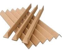 Уголок картонный 45 × 45 × 4 × 2000