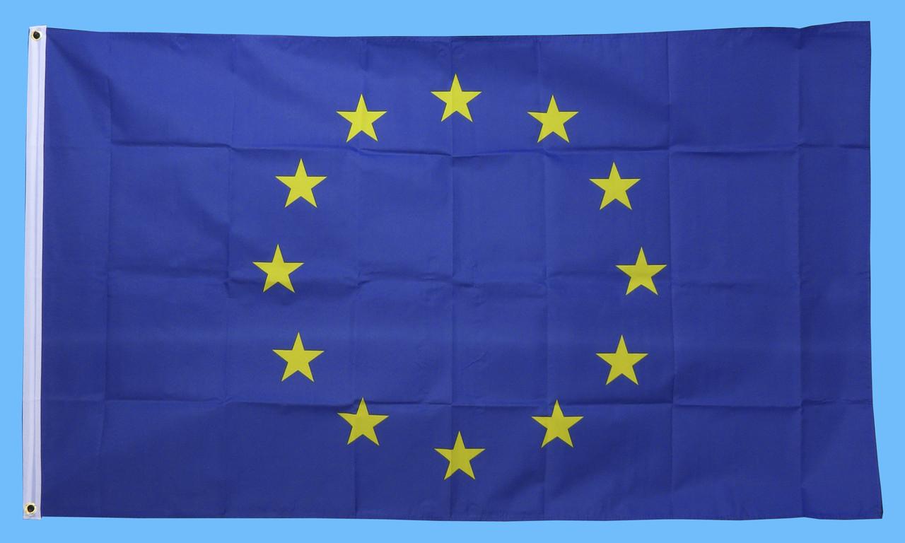 Флаг Евросоюза 90х150см MilTec 16728000