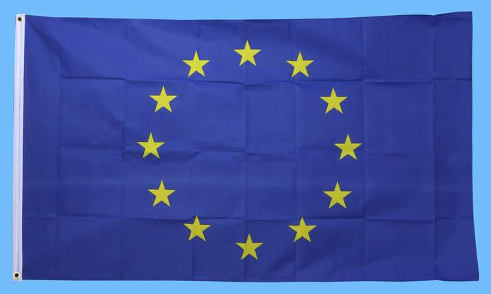 Флаг Евросоюза 90х150см MilTec 16728000, фото 2