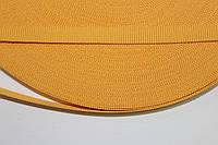 ТЖ 10мм репс (50м) желтый , фото 1