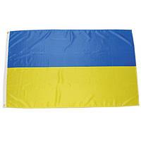 Национальный флаг Украины 90х150см MilTec 16751000