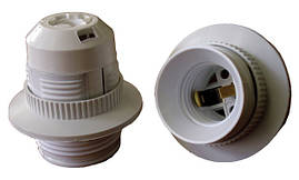 Патрон LH-05/E27/PBT