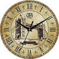 Часы «Тауэрский Мост»