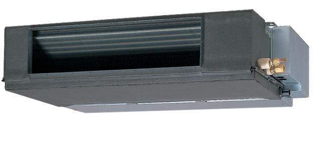 ARXB09GALH Внутренний блок Fujitsu канального типа