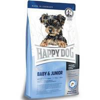 Happy Dog Mini Baby & Junior 4 кг.