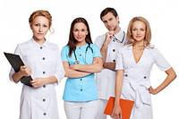 На что обратить внимание при выборе медицинского халата!!!