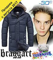 Куртки подростковые европейские зимние
