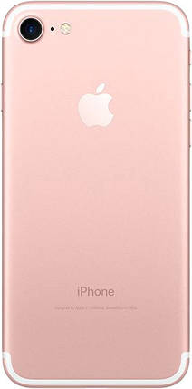 IPhone 7 32GB Rose Gold, фото 2
