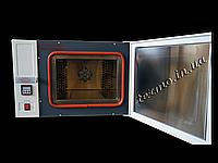 Сушильный шкаф СНОЛ 20/350 нерж, микропр