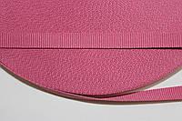ТЖ 10мм репс (50м) розовый , фото 1