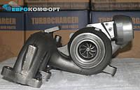 Турбокомпрессор Volkswagen T5 Transporter 1.9 TDI – AXB / AXC