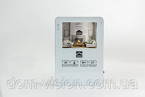 Видеодомофон Dom DS-4W, фото 2