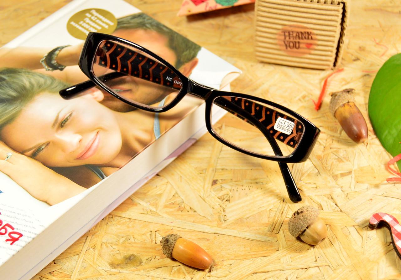 Женские очки-рыбка (1018)