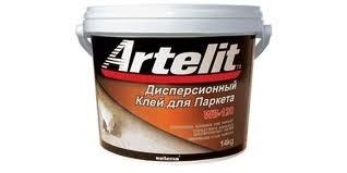 Клей ПВА D3 для древесины Artelit WB-330 5 кг
