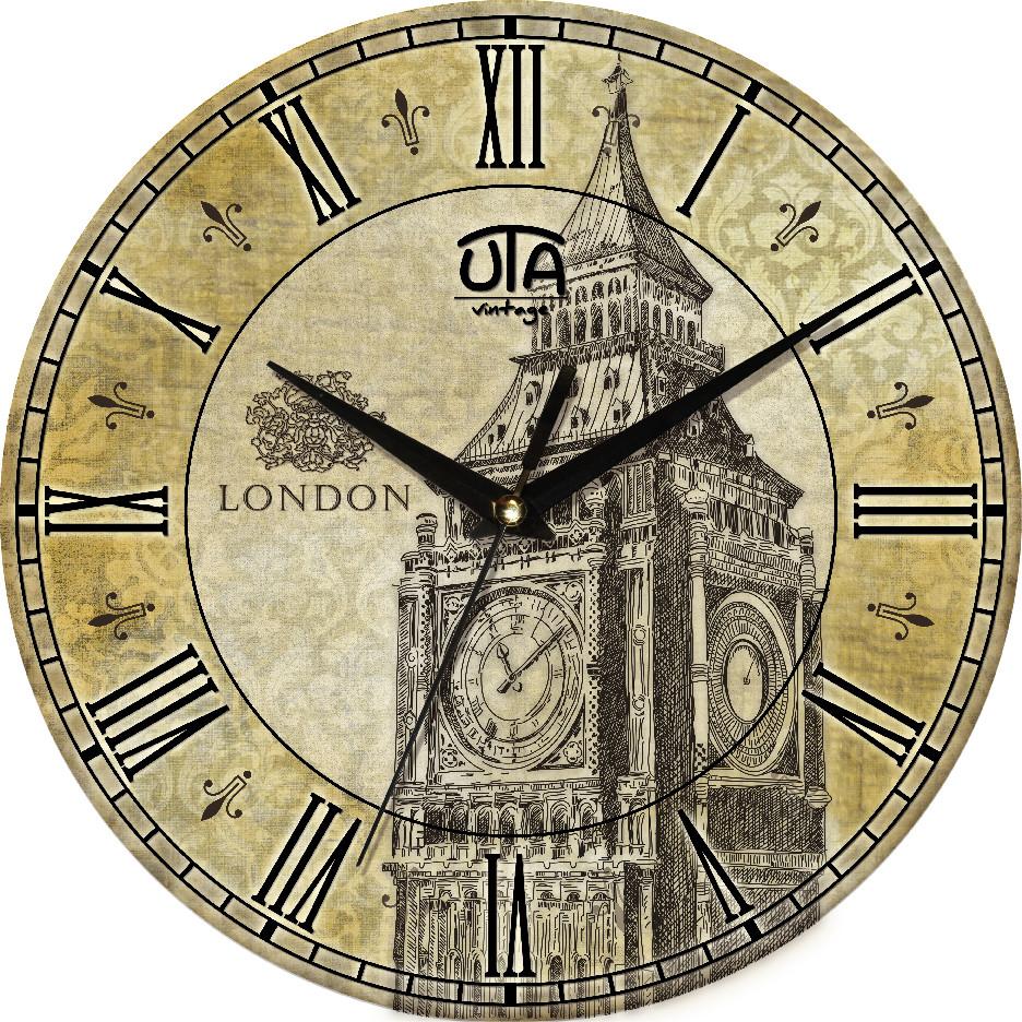 Настенные часы «Биг Бен»