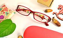 Яркие женские очки (1028)