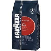 Зерновой кофе Lavazza Top Class, 1 кг