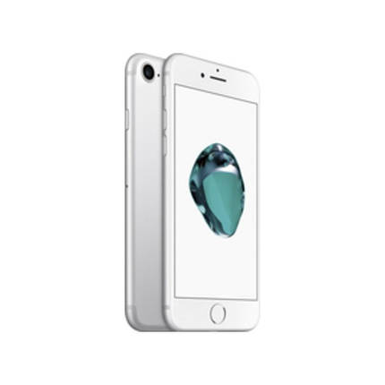 IPhone 7 128GB Silver, фото 2