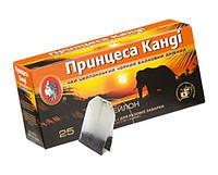Чай Принцесса Канди Медиум черный пакетированный 25 шт 907137