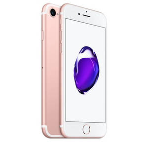IPhone 7 256GB Rose Gold, фото 2