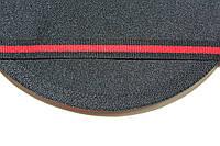 ТЖ 10мм репс (50м) черный+красный , фото 1