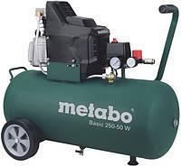 Компрессор METABO Basic 250-50 W (200 л/мин)