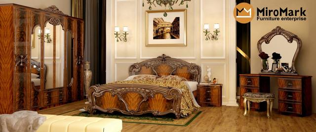 купить спальню Олимпия