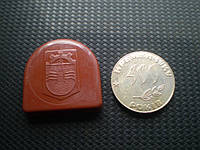 Медаль настольная.Кременчугу 400 лет.