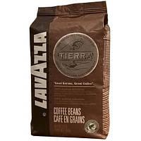 Итальянсикй кофе Lavazza Tierra, 1 кг