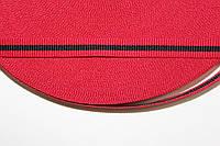 ТЖ 10мм репс (50м) красный+черный  , фото 1