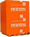 Газоблок Aeroc EcoTerm D-400 600*200*250 мм