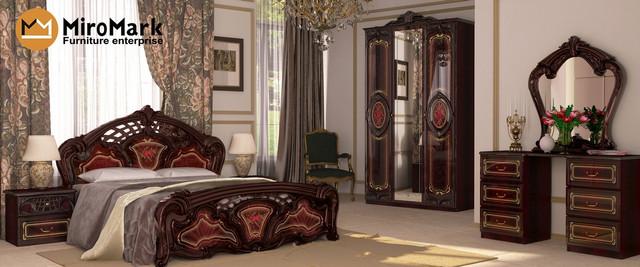 купить спальню Реджина