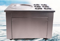 Фризер для производства жареного мороженого FR-145gastro
