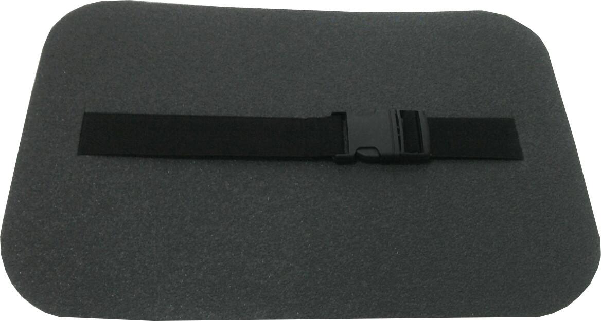 Сидушка Polifoam (Полифом) туристическая  с застежкой   толщ. 8 мм