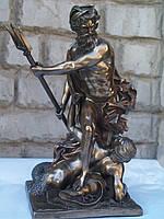 Статуэтка Veronese Посейдон 28 см 73133