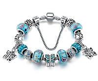 Красивый женский браслет (в одном цвете и в одном размере)