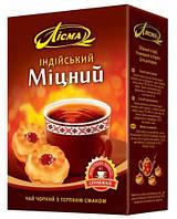 Чай Лисма Индийский Крепкий чёрный 90г 902658