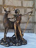 Статуэтка Veronese Артемида Диана 36 см 70974
