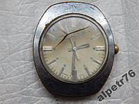 Часы наручные ПОЛЕТ  10.05.15 №62