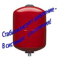 Мембранный расширительный бак PROTANK PT-8C Давление 10 бар