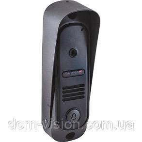 Відеодомофон DOM D1B+ панель вызова распродажа с витрин, фото 2