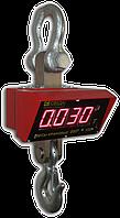 Крановые весы ВКР-100