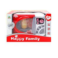 Микроволновая печь Happy Family (LS820K7)