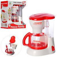 Кофеварка детская Happy Family LS820K14