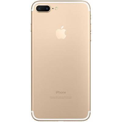 iPhone 7 Plus 256GB Gold, фото 2