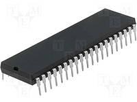 Микросхема PIC16F887-I/PT /MCRCH/