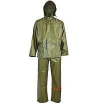 Дождевой костюм MilTec Olive 10625001, фото 2